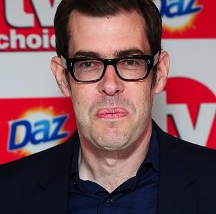 This Is Local London: Richard Osman is getting his own quiz show