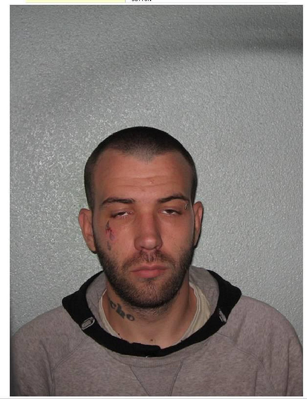 Forest Hill hostel armed robber jailed for eight years