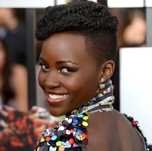 Lupita Nyong'o has been named the world's most beaut
