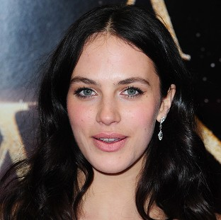 Jessica Brown Findlay stars in Jamaica Inn