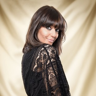 Bruno Tonioli wants Claudia Winkleman to replace Sir Bruce Forsyth on Strictly