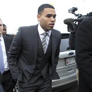 Chris Brown's trial on an assault charge has been delayed