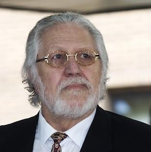 This Is Local London: Dave Lee Travis is to face court on an indecent assault charge.