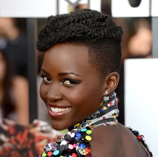 Lupita Nyong'o could join the new Jungle Book movie