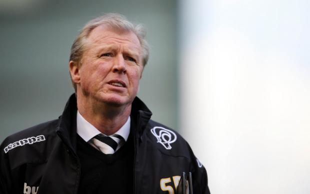 Steve McClaren has galvanised the Rams since being appointed at th