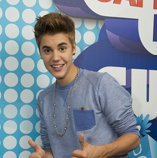 Justin Bieber was reportedly questioned by US Customs