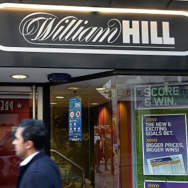 This Is Local London: More than 100 William Hill betting shops are to close after a surprise increase in gaming machine tax in the Budget