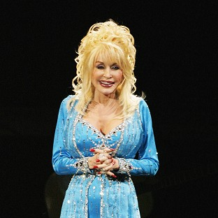 Dolly Parton says she rebuffed 'sleazy' men who offered to help her in her career