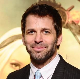 Zack Snyder is set to direct a Justice League movie