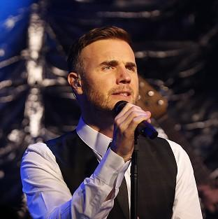 Gary Barlow has been talking about his early days in Take That