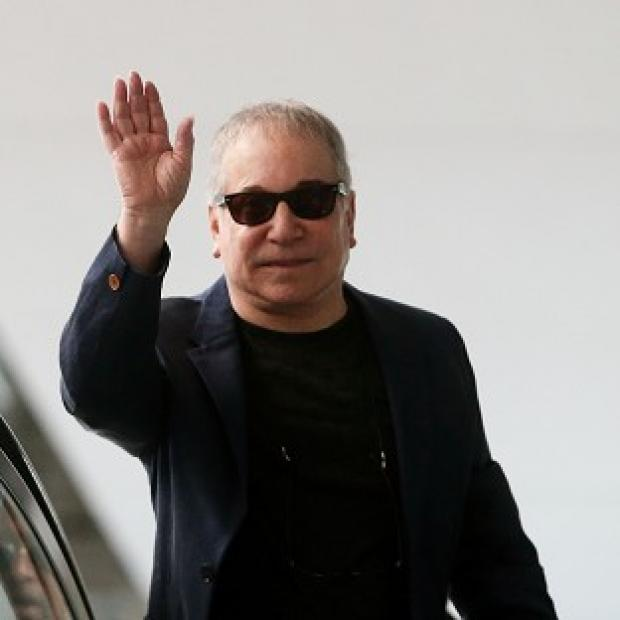 This Is Local London: Paul Simon was arrested in Connecticut