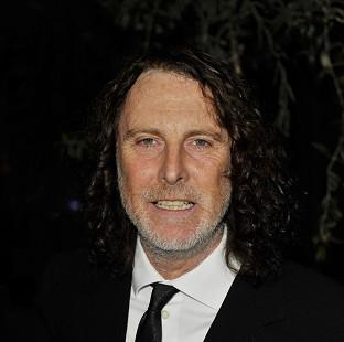 This Is Local London: David Threlfall will play Noah in a new TV drama