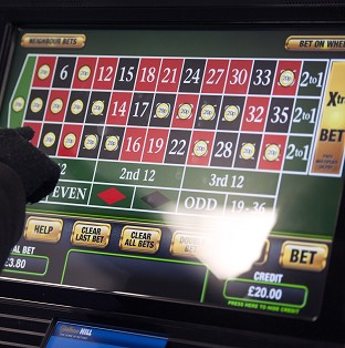 New council controls on bookies