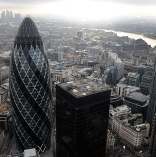 The City of London fears that companies could move abroad