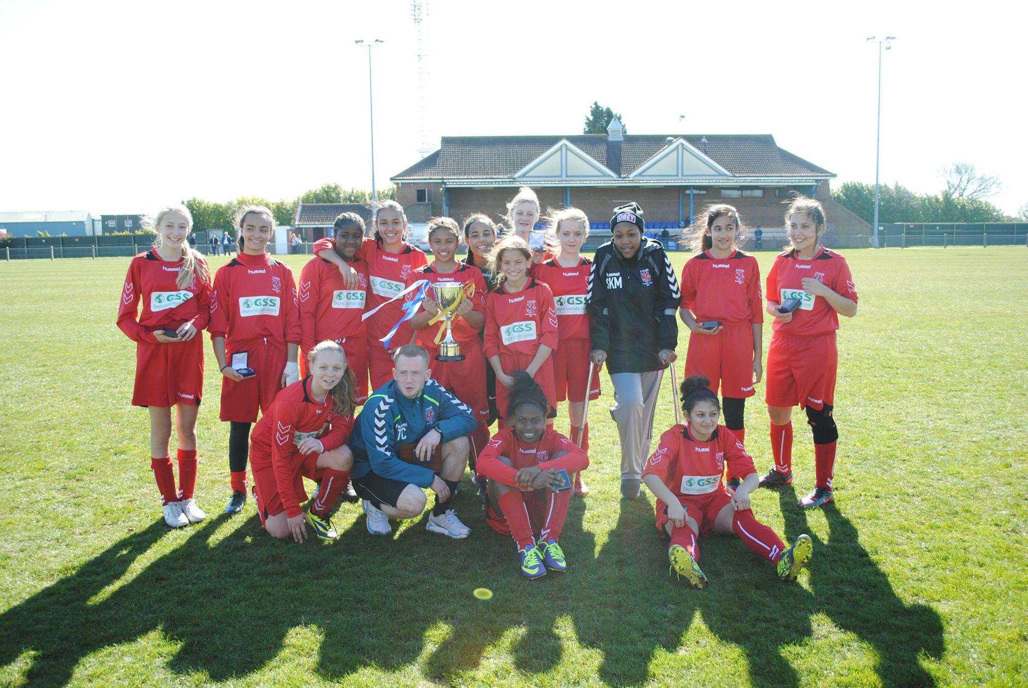 LOASS to compete at Bognor Regis Soccer Tournament this weekend