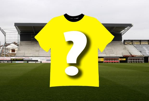 Watford will unveil their home kit for the 2014/2015 campaign tomorrow