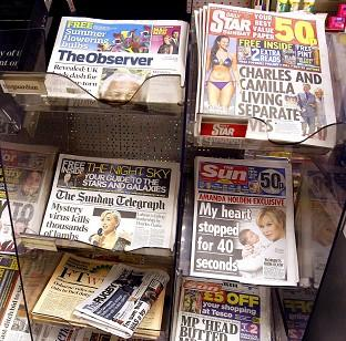 This Is Local London: Newspaper and magazine body Pressbof has been told it can go no further in its battle over a Royal Charter on press regulation