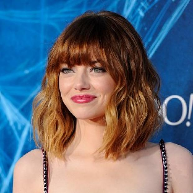 This Is Local London: Emma Stone likes her scripted reality TV shows