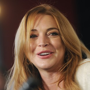 Lindsay Lohan starred in Mean Girls, which celebrated its 10th anniversary