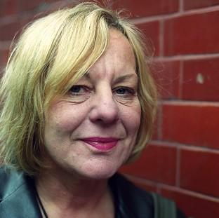 Sue Townsend will be remembered during a service at De Montfort Hall, Leicester