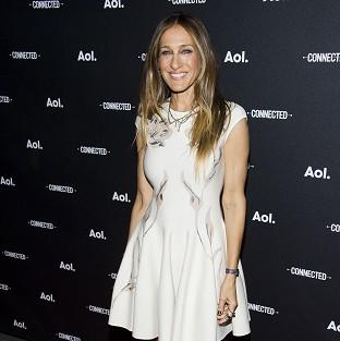 Sarah Jessica Parker said people can be mean on social media sites