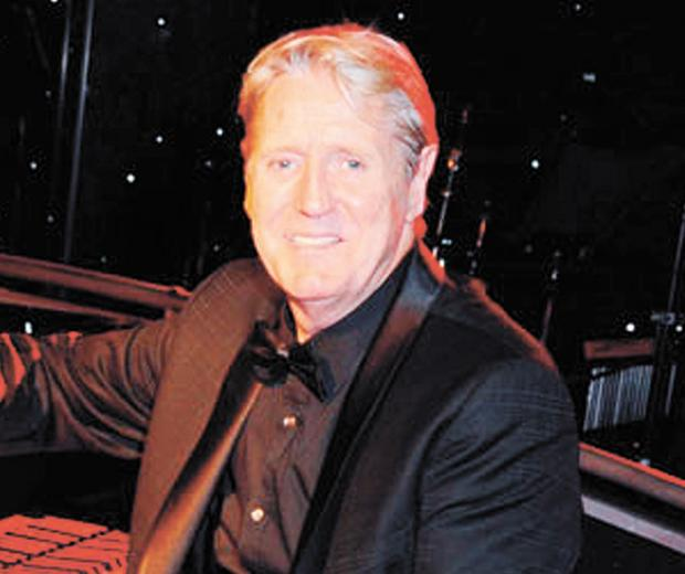 Singers' singer Joe Longthorne will perform a selection of jazz, blues, rock and roll at The Beck