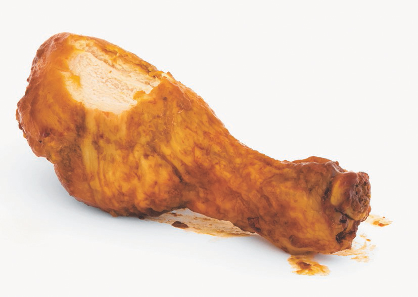 As part of food safety week, Sutton Council is urging people not to wash their chicken before they cook it.