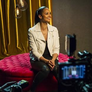 Alesha Dixon is supporting the new Dementia Friends campa