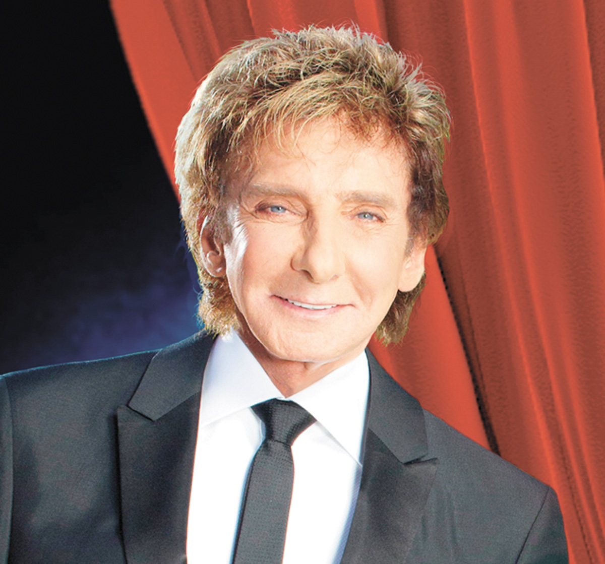Barry Manilow is coming to the Wembley Arena