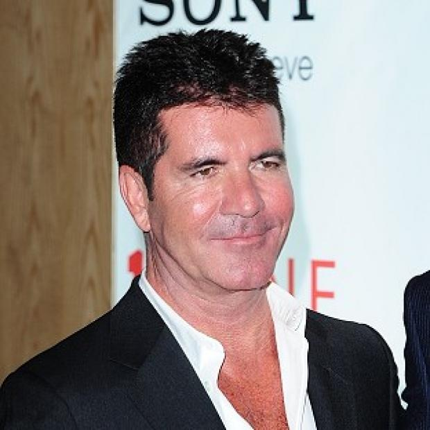 "This Is Local London: Simon Cowell said it was ""a dream come true"" to be working with Animal Logic"