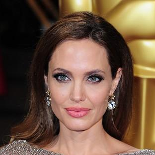 This Is Local London: Angelina Jolie plays the title role in Maleficent