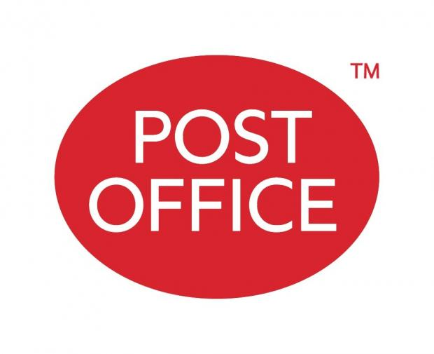 Post office branch to close for overhaul