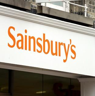 Glass has been found in jars of Sainsbury's olives