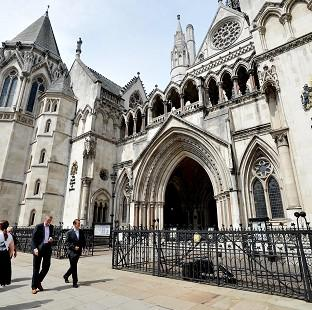 This Is Local London: A High Court judge says a 13-year-old girl is capable of making her own decisions about whether or not to terminate a pregnancy