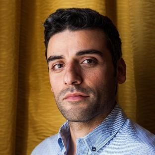 This Is Local London: Oscar Isaac loved Star Wars growing up