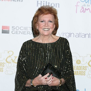Cilla Black said 75 was a good age to die as she did not want to be a burden on anyone