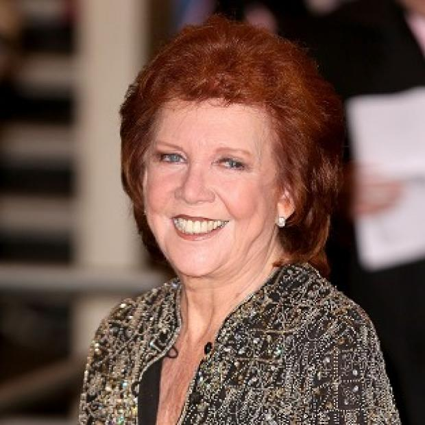 This Is Local London: Cilla Black said she would be happy to die by the age of 75 before ill-health ruins her quality of life