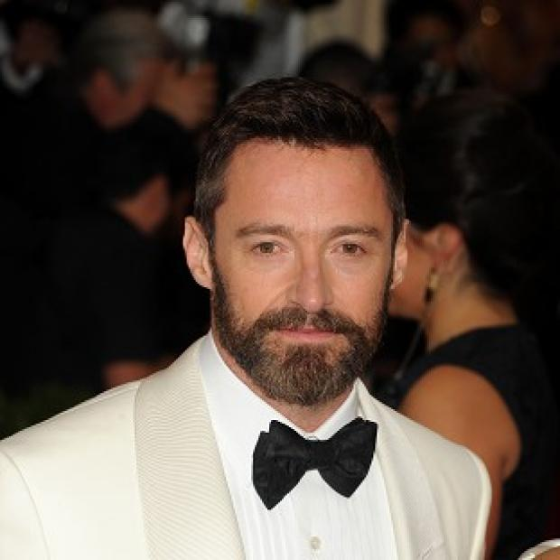 This Is Local London: Hugh Jackman has said he expects his skin cancer to return