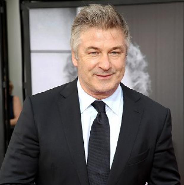 This Is Local London: Alec Baldwin was taken into custody in New York City