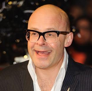 Harry Hill is in talks to return to ITV