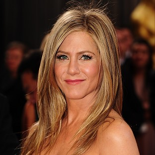 Jennifer Aniston is renovating her new home