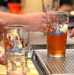 Camra says it is vital that the Government disarms a