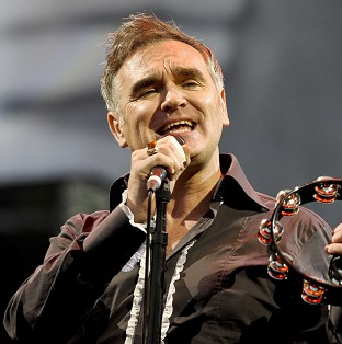 Morrissey has been invited to appear on The Archers
