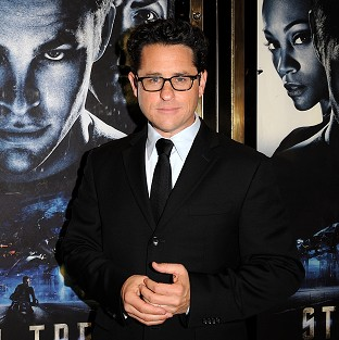 JJ Abrams has started filming the new Star Wars movie