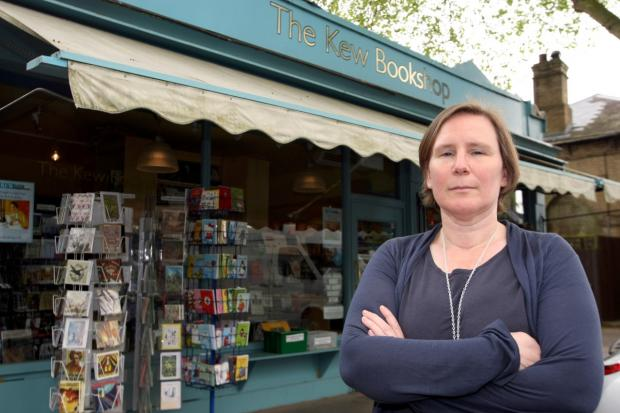 This Is Local London: Less impressed: Owner Isla Dawes