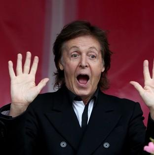 Sir Paul McCartney had to cancel concerts in Japan due to illness