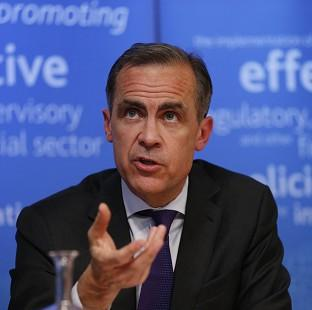 This Is Local London: The booming housing market is the biggest risk to the economic recovery, Bank of England Governor Mark Carney warned
