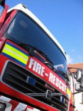 Fire causes delays on trains via Dartford and Sidcup
