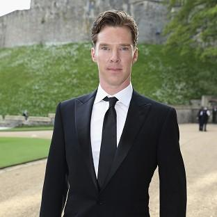 Benedict Cumberbatch will play a soldier stationed in Iraq in The Yellow Birds