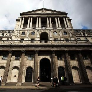 This Is Local London: The Bank of England expects inflation to remain at or below its 2% target for the next few years